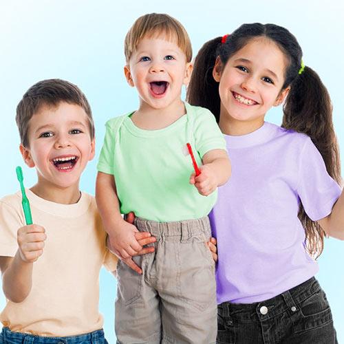 Vela Saenz McAllen Dental Care for Children